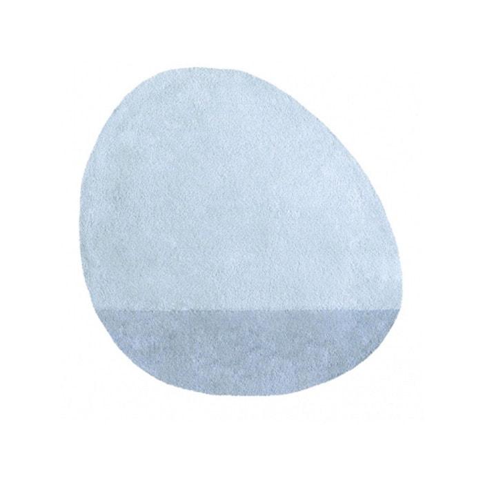 tapis enfant stone skylight bleu bleu lilipinso la redoute. Black Bedroom Furniture Sets. Home Design Ideas