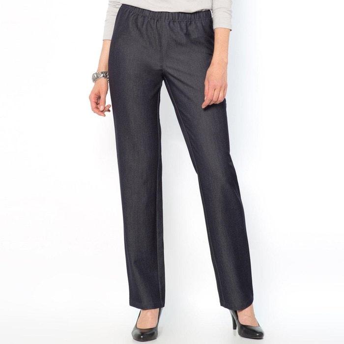 "Image Regular Straight Jeans, Length 30.5"" ANNE WEYBURN"