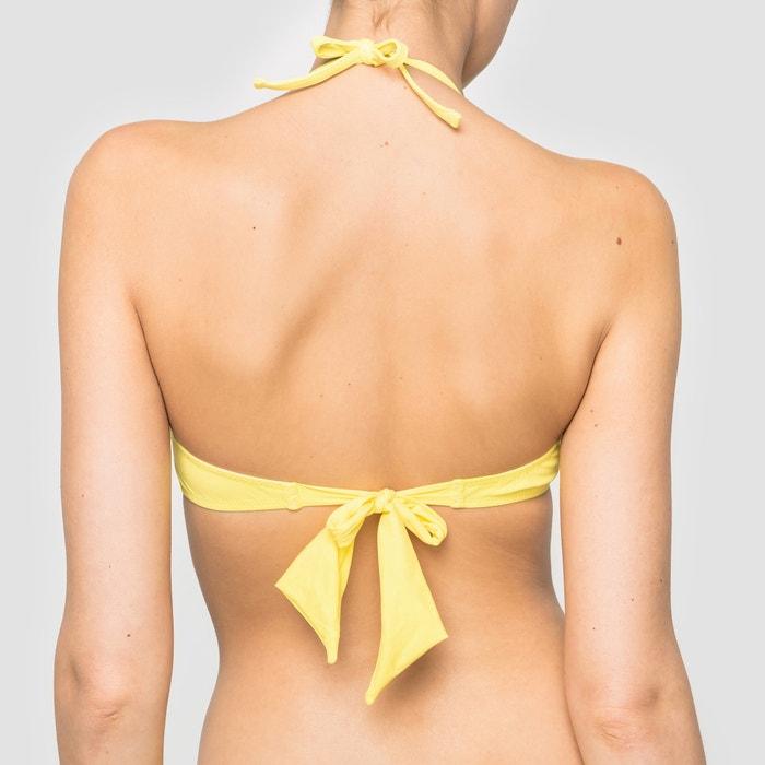 banda BANANA bikini de tipo MOON Sujetador xqBwT0