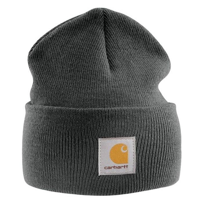Prix Discount Bonnet tricoté gris Carhartt | La Redoute Acheter Pas Cher Avec Mastercard Prix Pas Cher Vente Sast Pas Cher Large Gamme De Hoh5aj