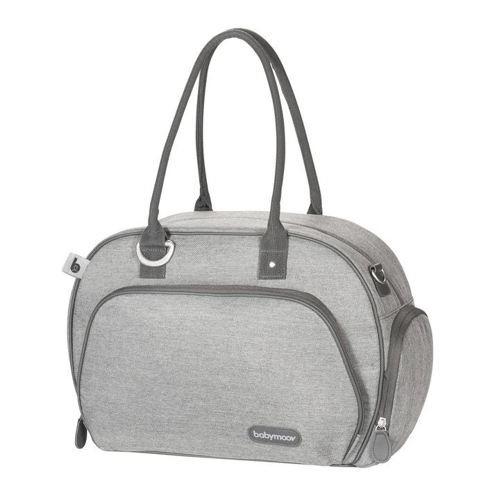 Sac à langer Trendy Bag Smokey  BABYMOOV image 0