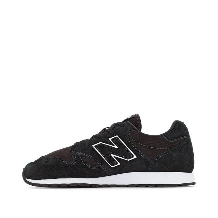 Baskets wl520rk noir New Balance