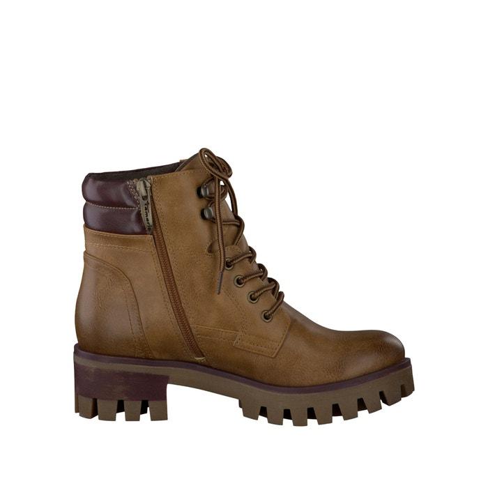 Image Boots à lacets TAMARIS