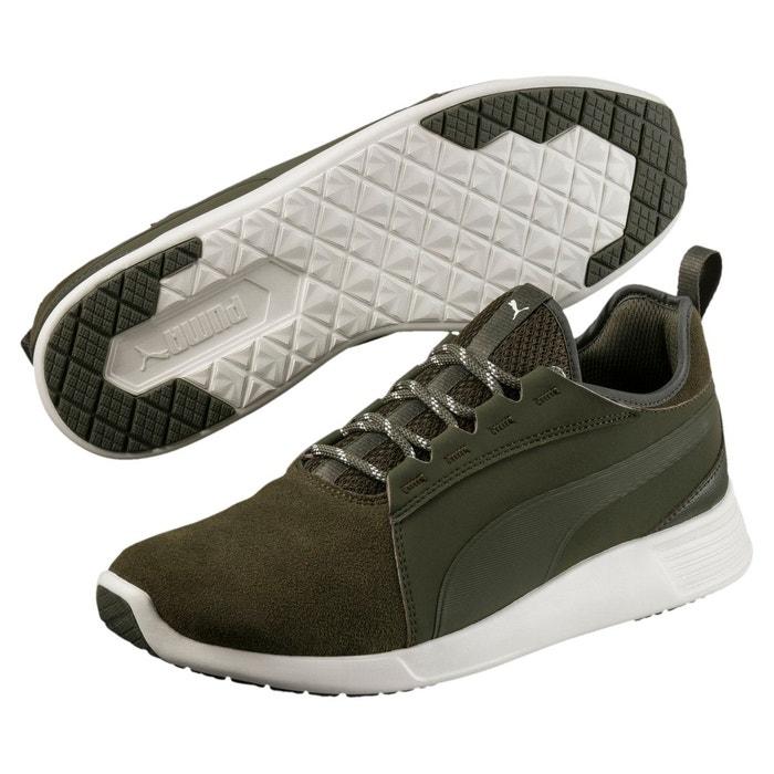 on sale 83fac 05089 Puma ST Trainer Evo V2 Noir - Chaussures Baskets basses Homme GH8HUA1Z -  destrainspourtous.fr