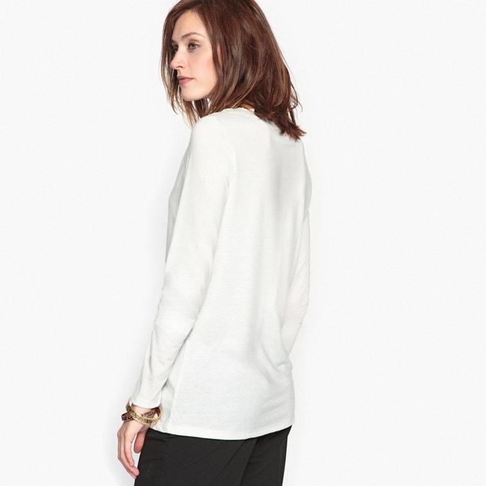 WEYBURN 243;moda guipur suave ANNE c de y Camiseta Rdwdxqt0
