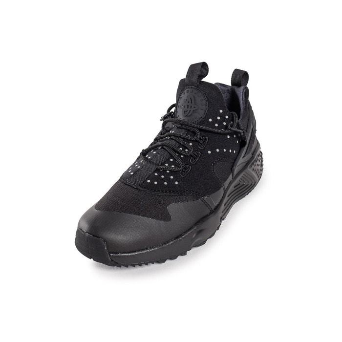 Basket basse nike huarache utility noir Nike
