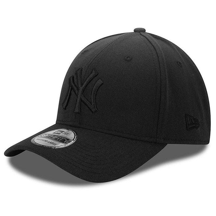 Casquette New York Yankees 39thirty Noir New Era Cap La Redoute