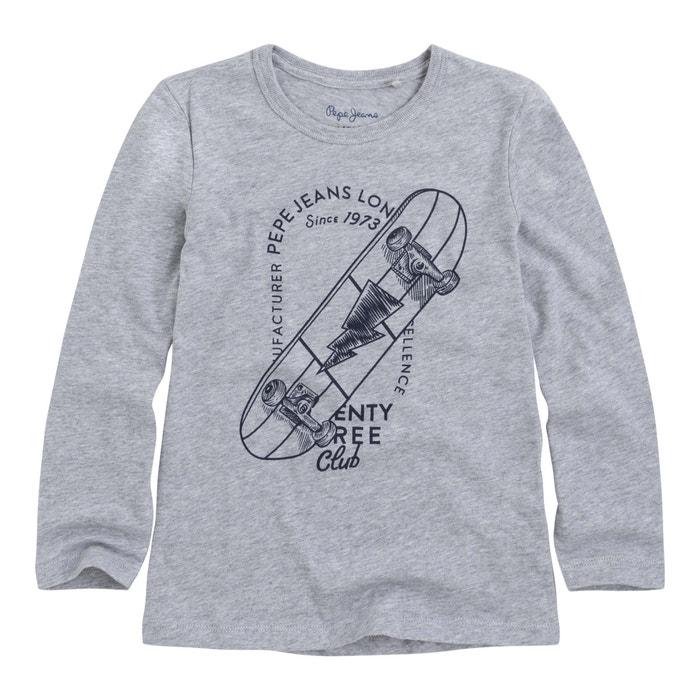 T-shirt da 8 a 16 anni  PEPE JEANS image 0