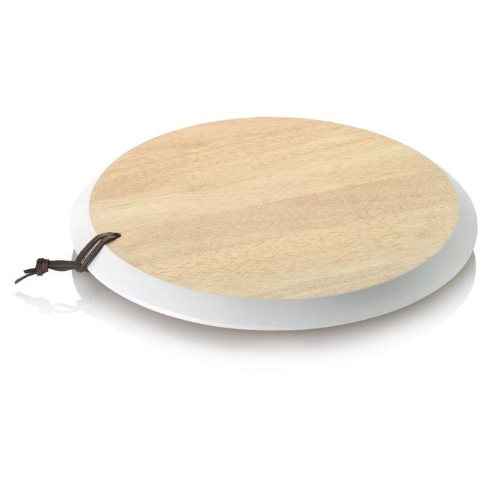 planche d couper rubber blanc sibo homeconcept la redoute. Black Bedroom Furniture Sets. Home Design Ideas