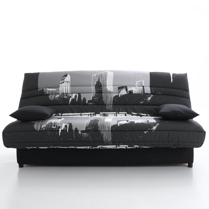 afbeelding Overtrekhoes voor clic-clac en sokkel, 250g/m² La Redoute Interieurs