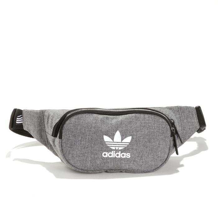 bf677386b83 Melange cbody bum bag , grey, Adidas Originals   La Redoute