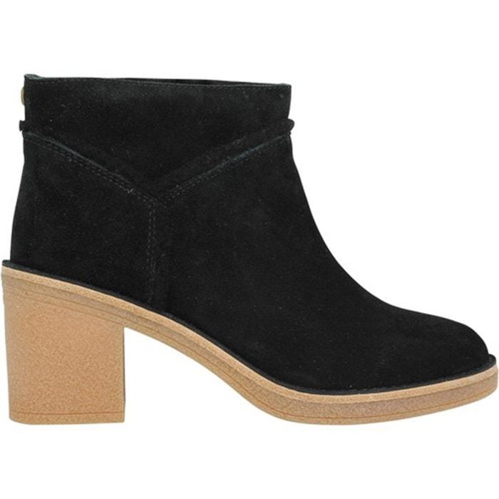 Kasen Suede Ankle Boots  UGG image 0