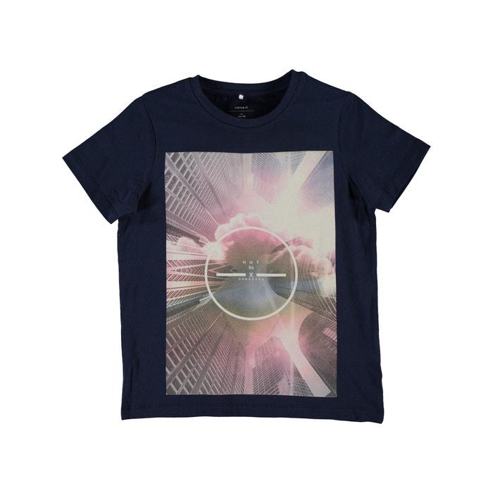 afbeelding Bedrukt T-shirt NITHFABIO NAME IT