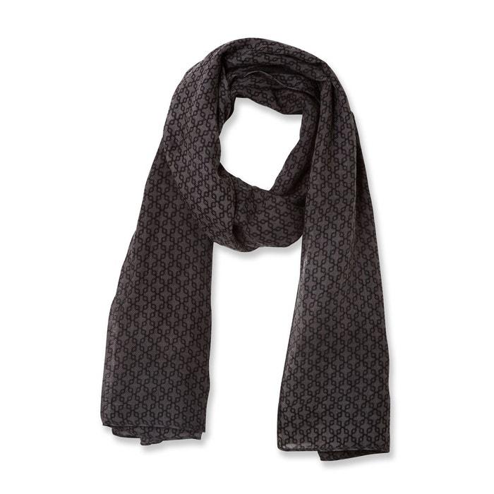 comment acheter la clientèle d'abord Beau design Écharpe laine motifs fantaisie