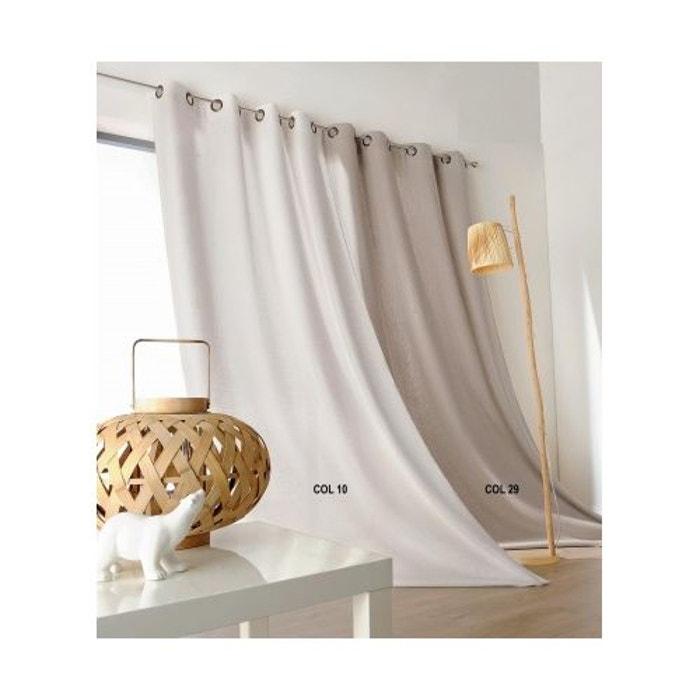 rideaux maison de campagne ventana blog. Black Bedroom Furniture Sets. Home Design Ideas