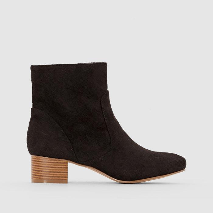 Heeled Ankle Boots  MADEMOISELLE R image 0