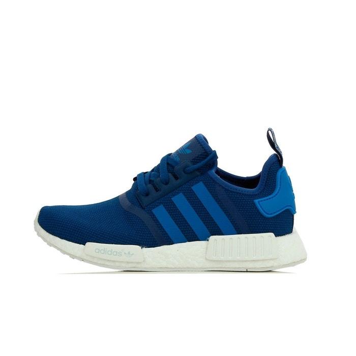 Redoute La Bleu R1 Nmd Adidas Basket Originals qYff17