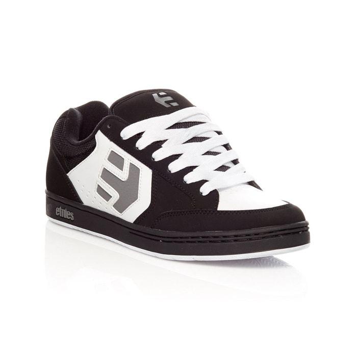 Chaussure swivel noir Etnies