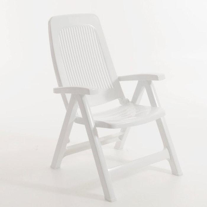 Multi-Position Folding Chair  La Redoute Interieurs image 0