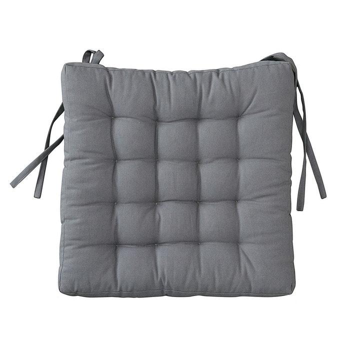 galette de chaise scenario la redoute interieurs la redoute. Black Bedroom Furniture Sets. Home Design Ideas