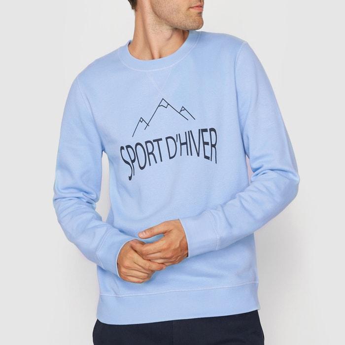 afbeelding Sweater met print vooraan R essentiel