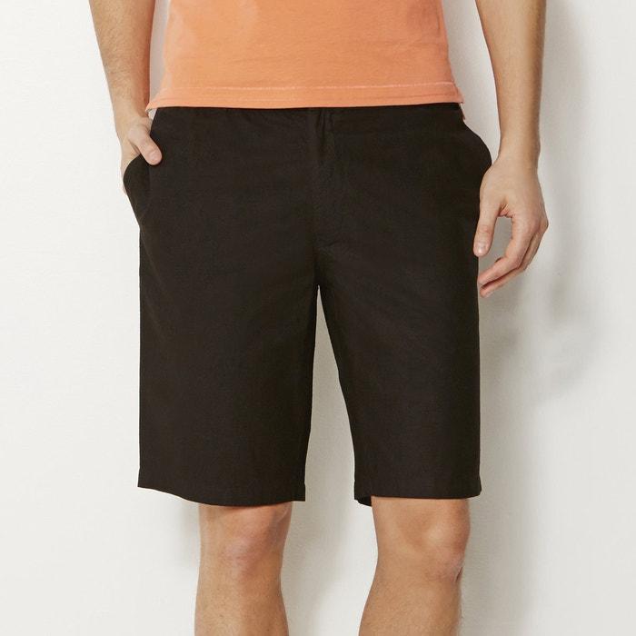 Image Cotton Bermuda Shorts R édition