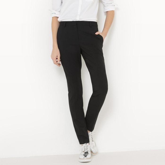 Image Pantaloni slim R essentiel