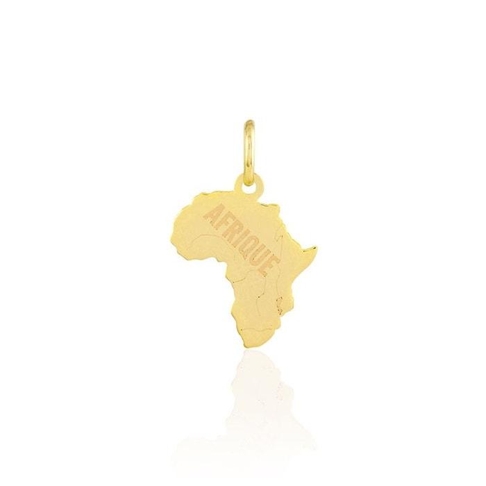 Acheter Pas Cher Faux Pendentif or jaune Histoire D'or | La Redoute Footaction En Ligne aZ2NeH