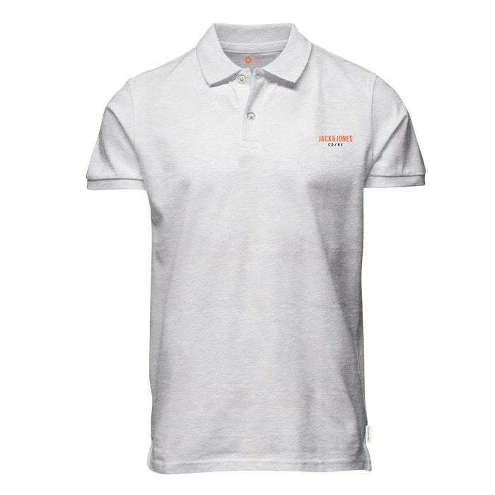 Poloshirt mit kurzen Ärmeln  JACK & JONES image 0