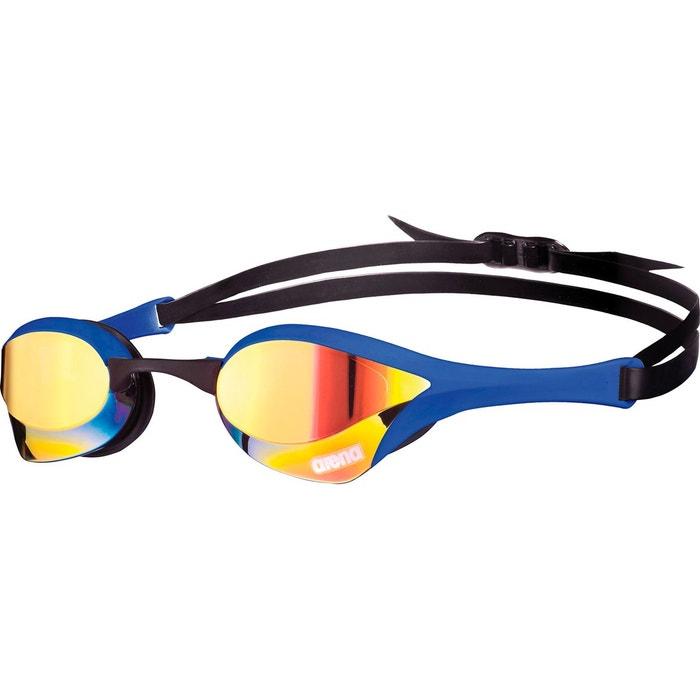 Cobra ultra mirror lunettes de natation bleu bleu - Code promo la redoute livraison gratuite sans minimum d achat ...