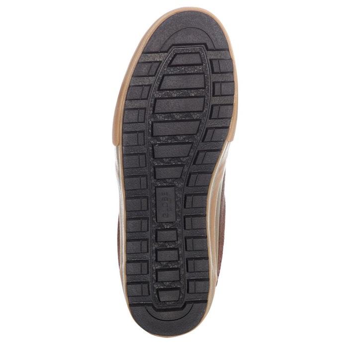 Globe Chaussure Mahalo - Fur Lined