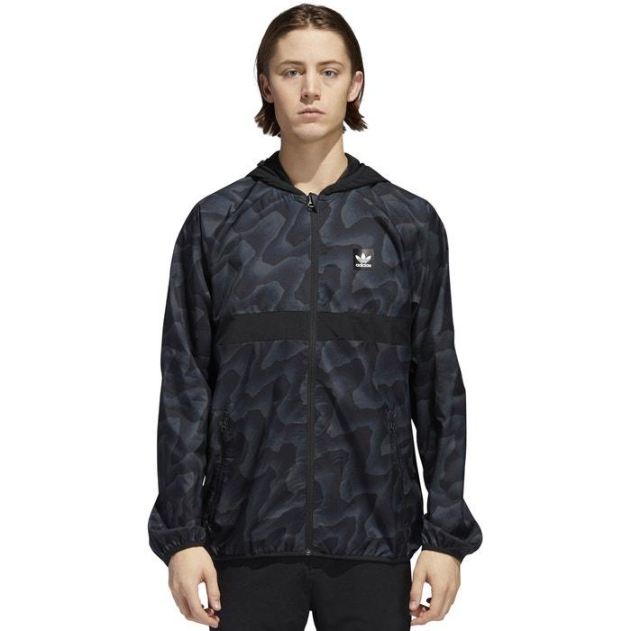 Hooded Windcheater  Adidas originals image 0