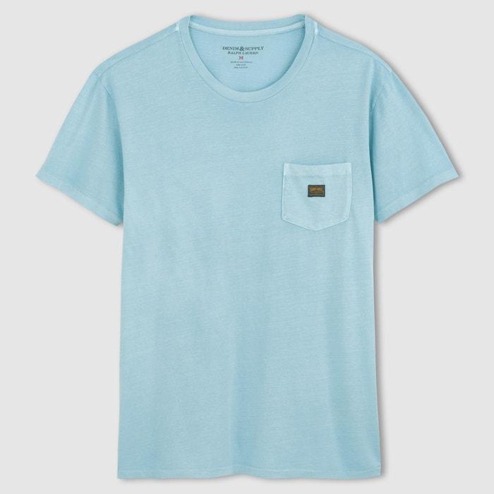 afbeelding T-shirt met korte mouwen DENIM and SUPPLY RALPH LAUREN