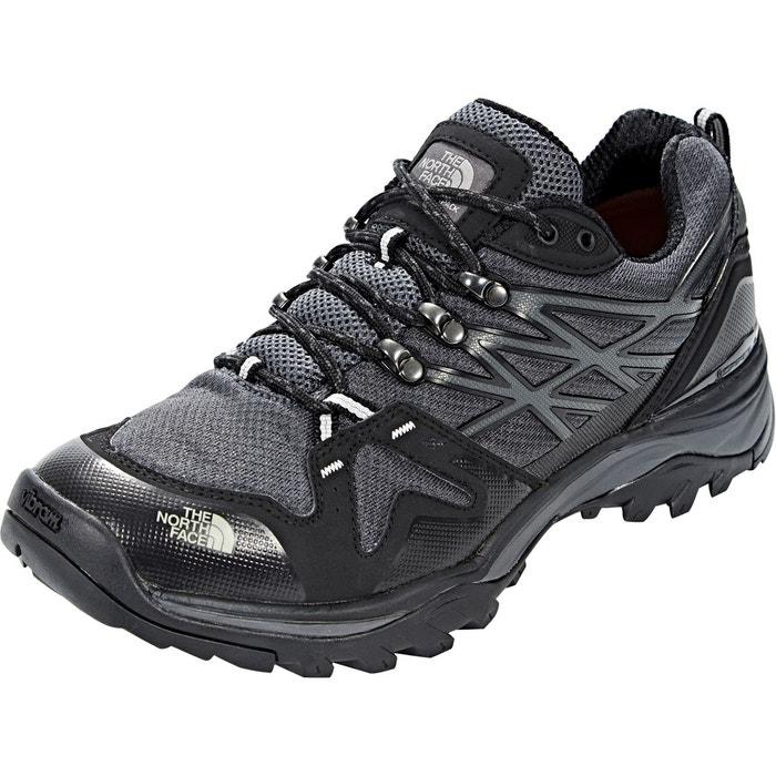 4c82abeb517 Hedgehog fastpack gtx - chaussures homme - gris noir noir The North Face