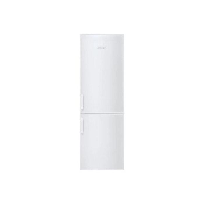 r frig rateur combine brandt bfc3852bw blanc brandt la. Black Bedroom Furniture Sets. Home Design Ideas