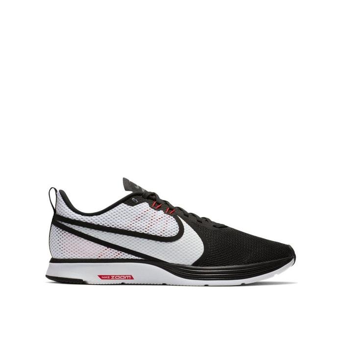 280476f4a8 Baskets running zoom strike 2 running noir/blanc Nike | La Redoute