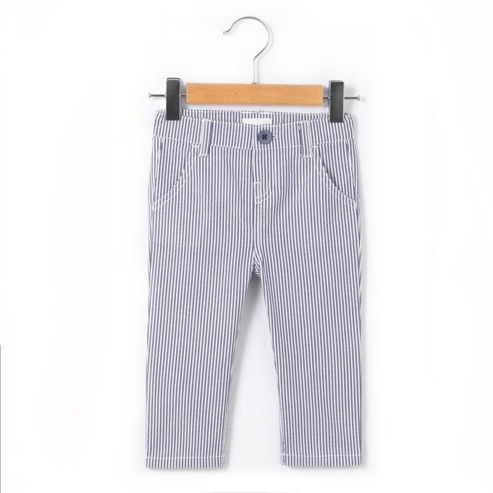Image Pantaloni chino La Redoute Collections