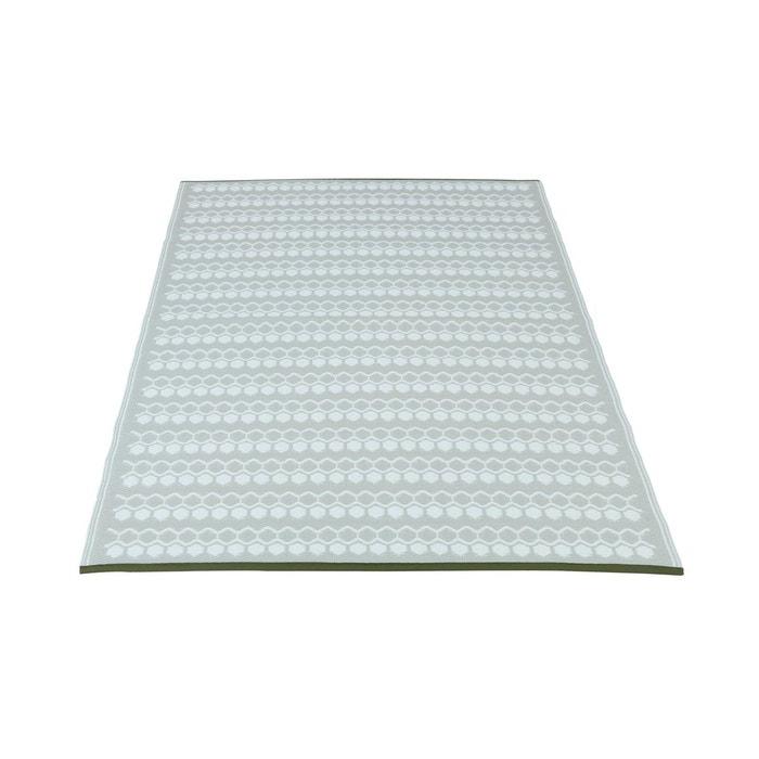 tapis d 39 ext rieur en polypropyl ne gris oviala la redoute. Black Bedroom Furniture Sets. Home Design Ideas