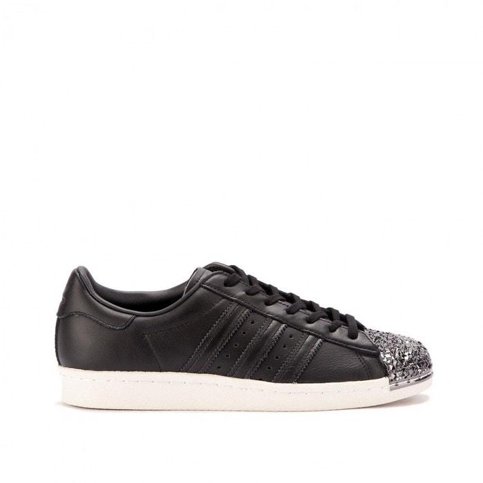 Basket adidas originals superstar 80s metal - ref. bb2033 noir Adidas Originals