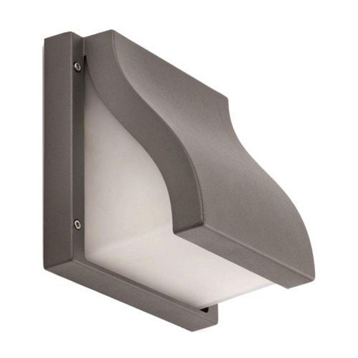 luminaire blanc 2 x 15 w stein faro 70749 multicolore faro la redoute. Black Bedroom Furniture Sets. Home Design Ideas