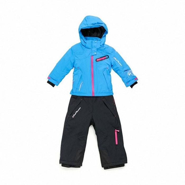 peak mountain ensemble de ski fille 10 16 ans gastec. Black Bedroom Furniture Sets. Home Design Ideas
