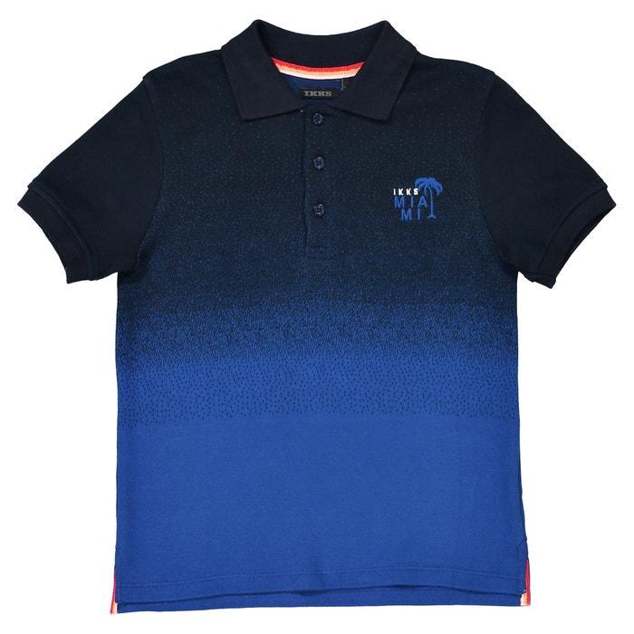 Polo Shirt, 3-14 Years  IKKS JUNIOR image 0