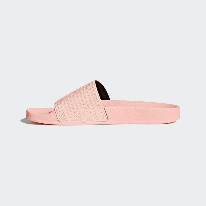 Sandale adilette rose Adidas Originals