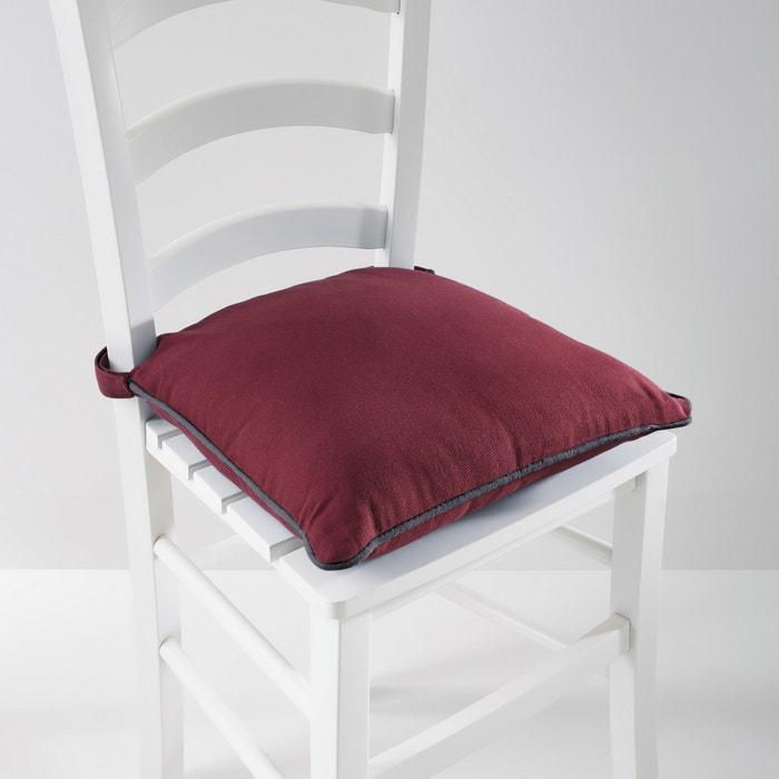Almofada para cadeira, BRIDGY  La Redoute Interieurs image 0