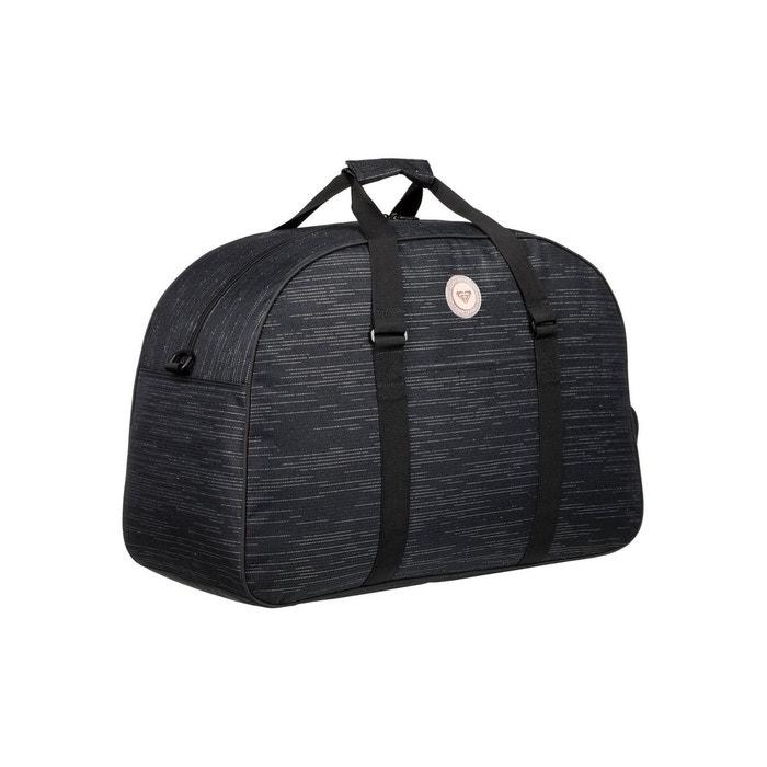 83bda29045 Sac de sport taille moyenne feel happy solid 35l noir - true black ...