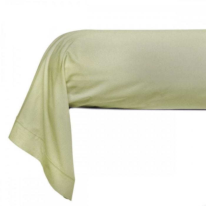 taie de traversin unie percale fin de s rie tradition des vosges la redoute. Black Bedroom Furniture Sets. Home Design Ideas