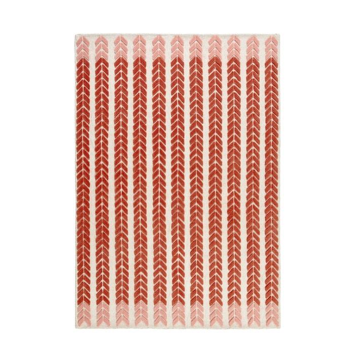 BILLIE BLANKET 100% Wool Hand-tufted Rug  BILLIE BLANKET X LA REDOUTE INTERIEURS image 0