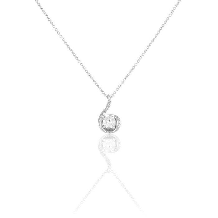 Prise De Livraison Gratuite Collier or et diamant blanc Histoire D'or | La Redoute Liquidations Nouveaux Styles pnSvsdi