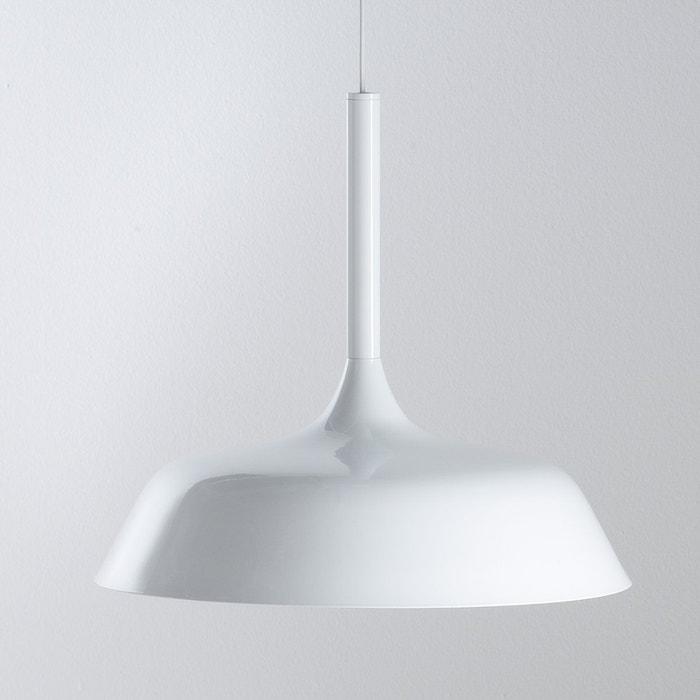 Imagen de Lámpara de techo metálica de diseño Miaka La Redoute Interieurs