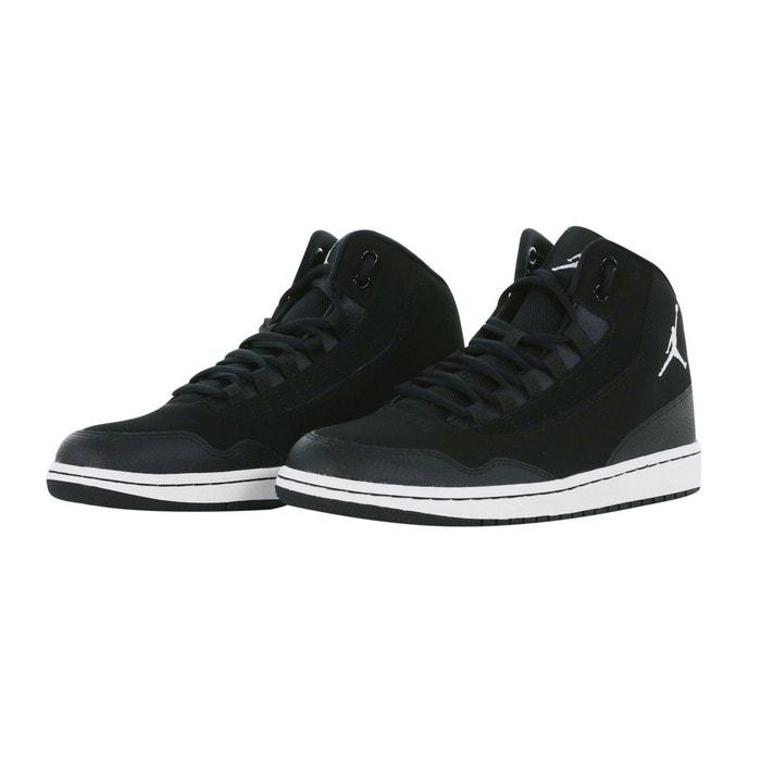 ... baskets hommes - executive - noir - 820240-011 noir Jorda